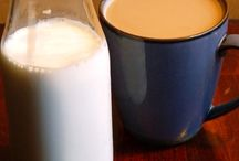Java & Creamer Recipes / by Laurie Mohr