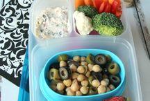 Work Lunchbox Ideas
