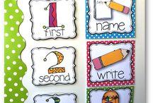 School: Great Ideas!