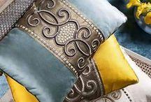 интеръерный текстиль