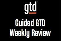 David Allen - GTD / David Allen, GTD, getting things done, gtd method, organization, schedule