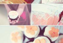 B girls birthday ideas