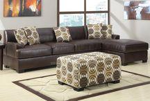 Ayrılabilir kanepeler