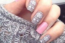 Paznokcie,nails