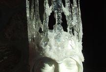 Snow Queen / Холодная, притягательная, моя