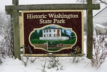 Historic Washington State Park / This is a community board where everyone can post park pictures, information, anything park related.  If you want to join, just shoot me an email at sweetsouthernblue@gmail.com or just leave a comment on the board that you would like to join.