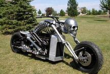 Motor Bike Mania / Motor Bike's