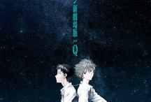 movie / by Norie Kamogawa