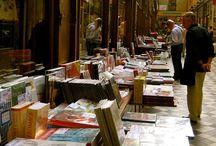 Librerías // Bookshops