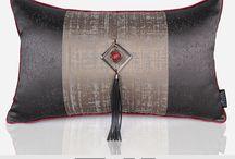 Cushion Pillow Details