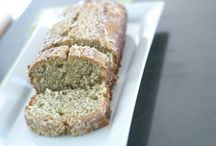 Healthy Food - Breads