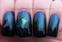 Nails / by Erica Pagerey