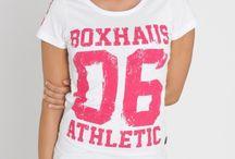 BOXHAUS Brand Womenswear