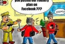 Facebook humor / This board is dedicated to Facebook humor.