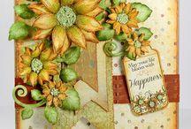 Cards - HC Classic Sunflower
