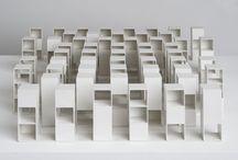 Arquitectura / by Pallo Mora Jara