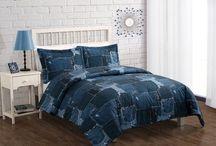 Denham quilt