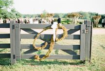 Green Wedding Details / From mint to moss, inspiration for your green wedding! / by Southern Weddings Magazine