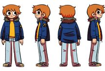 Model sheets / Collection of model sheets