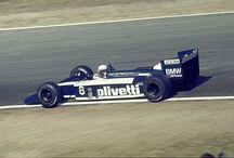 F1 Brabham