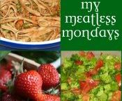 My Meatless Mondays