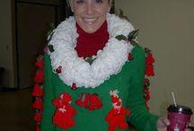 Christmas Ugly Sweater ♥