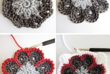 crochet pattern and tutorial