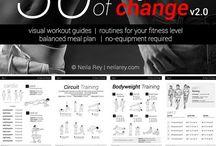change sport