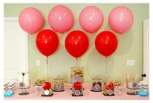 Celebration / Great Ideas that will fit any party / by Quantella Smith