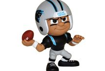 Carolina Panthers Gear / Carolina Panthers Gear, Shirts, Hats, Shoes, Pants, Jewelry, Accessories - Pictures, Ideas, & Fun Products / Merchandise
