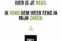 Nederlandse tekstjes