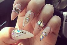 Beautiful Nails <3
