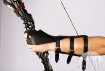 bow gear