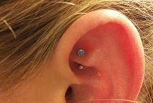 Needleninja1 piercings by me