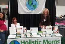 Being Healthy / NYC Green Festival