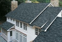 Roofing / Awesome Roof collection!