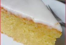 gâteaux aux amandes