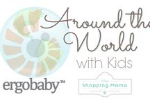 go // Around the World with Kids! #KidsAroundtheWorld