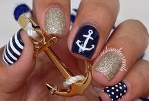 Nail Designs You Need in Your Life / Nails, Nails, and More Nails