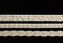 Stunning Beaded Belts