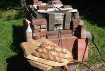Brood-Oven