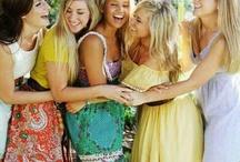 Friendships Are Fun / by Abi Ruth Martin