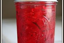 Let's Jam (and jelly) / Jams, jellies, and anything canned  / by Megan