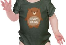 Baby Clothes / Funny and unique clothing for babies and toddlers.