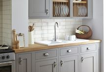 Kitchen cabinets - paint ideas