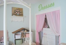 Girl Rooms / by ConnienMurphy Misaalefua