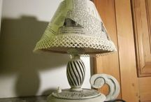Relooker lampadaire