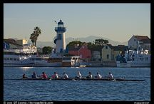 Beautiful Places to Row
