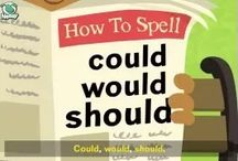 Reading & Spelling Strategy Videos / Short, fun videos with new spelling & reading strategies. Learn to read & write with funny songs, characters and a little bit of Nessy! Great for children with dyslexia