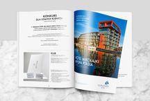 Magazyn Patrizia Aryton / 2nd issue of Patrizia Aryton Brand Magazine